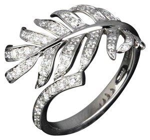 Chanel Ring Plume de Chanel 1932 18k Diamond
