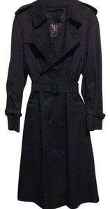 Burberry Prorsum Vintage Trench Coat