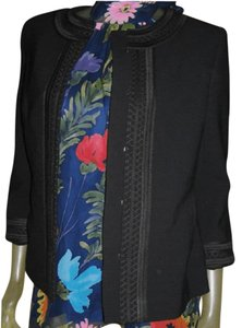 Tory Burch Florence BLACK Jacket