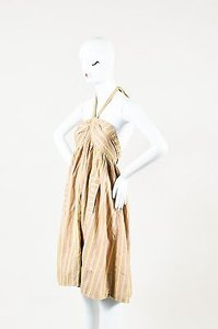 Marc by Marc Jacobs short dress Multi-Color Tan on Tradesy