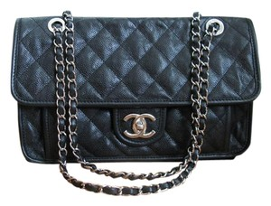 Chanel Clssic Flap Shoulder Bag