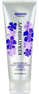 Keratherapy 2 pcs Keratin Infused Daily Smoothing Cream 6.8 oz