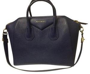 Givenchy Satchel in Cobalt