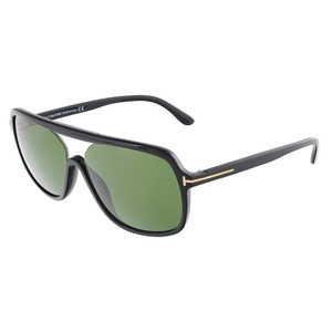18f1b12a59 Black Tom Ford Sunglasses - Up to 70% off at Tradesy