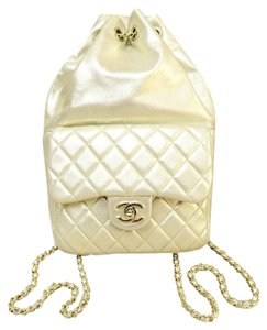 Chanel Small In Seoul Backpack