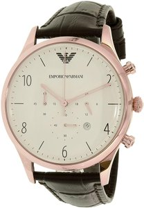 Emporio Armani Emporio Armani Men's Dress Watch AR1916