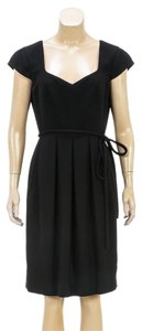 Giorgio Armani short dress Black on Tradesy