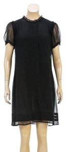 See by Chlo short dress Black on Tradesy