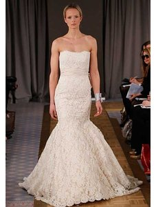 Ines Di Santo Malfi Wedding Dress