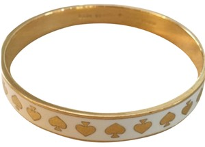 Kate Spade Kate Spade Logo Bangle