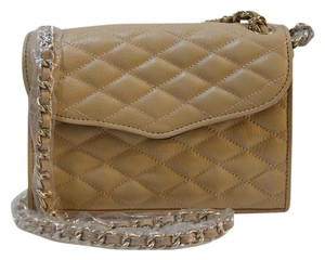 Rebecca Minkoff Quilted 846632754108 Nwt Classic Cross Body Bag