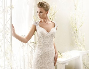 Eddy K Eddy K 77986 Wedding Dress