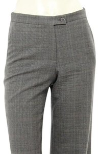 Carolina Herrera Trouser Pants gray