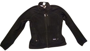 Patagonia Windproof Fleece black Jacket