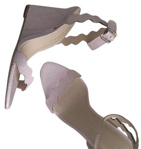 Loeffler Randall Thistle (blush) Wedges