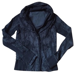 Lululemon Lululemon To Class Jacket Super Cute Signature Thumb Holes Double Collar For Warmth Throw Over Anything