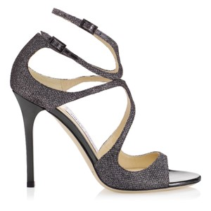 Jimmy Choo Anthracite Formal