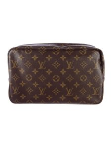 Louis Vuitton LOUIS VUITTON COSMETIC CASE GM