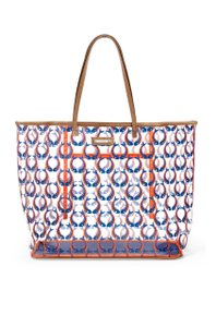 Stella & Dot Stelladot Beach Tote in Clear