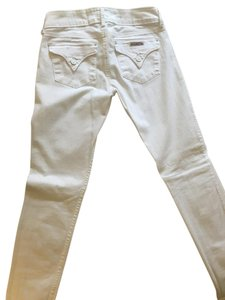 Hudson Jeans Low Rise Mid Rise Skinny Jeans