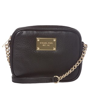 MICHAEL Michael Kors Classic Party Casual Leather Cross Body Bag
