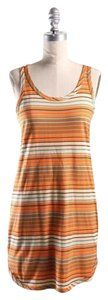 Marc Jacobs short dress Striped on Tradesy