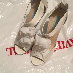 Betsey Johnson Wedding Shoes