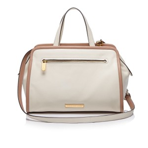 Marc by Marc Jacobs Satchel in New Ivory