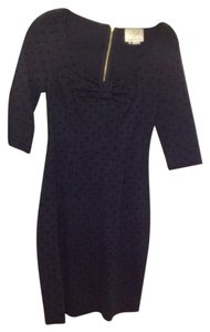 Kate Spade Exclusive Classic Polka Dot Dress