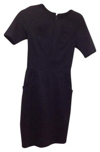 Lululemon short dress Black Luon Classic Pockets on Tradesy
