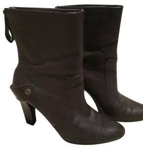 Simply Vera Vera Wang brown Boots