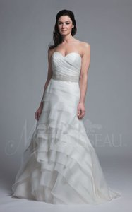 Modern Trousseau Emma Wedding Dress