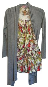 Ted Baker Dancing Ladies Dress & Cardigan