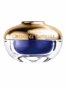 Guerlain Orchidee Imperiale Complete Care Cream Eye Lip Mask Longevility