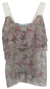 Maurices Top Patterned