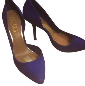 BCBG Paris Royal blue Pumps