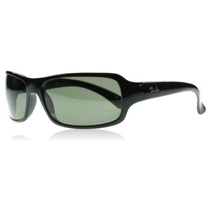 Ray-Ban RAY-BAN RB4075-601-58 Highstreet Sunglasses