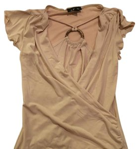 A. Byer Top Tan