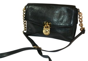 Michael Kors Kor's Leather Cross Body Bag