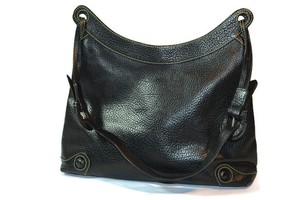 Tusk Leather Cross Body Shoulder Bag