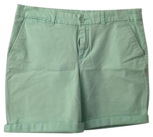 Gap Bermuda Shorts Aqua, mint
