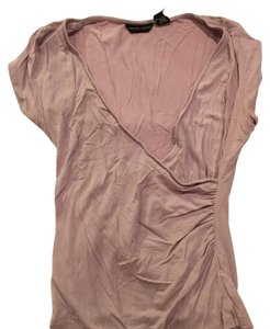 New York & Company Top lilac/ light purple