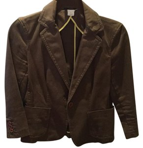 J.Crew Brown Blazer