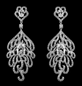 Other Aaa-quality Cubic Zirconia Earrings