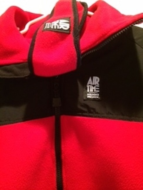 Air Time Jacket