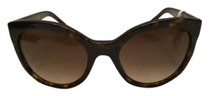 Chanel CHANEL NWT BROWN TORTOISE SUNGLASSES ($375)