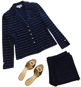 St. John Knit Suit