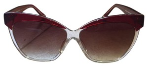 TOMS Archies Autry Oversized Sunglasses