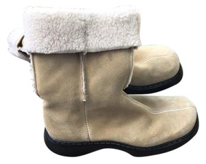 Nine West Natural Boots