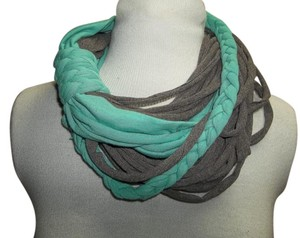 Fabric Necklace Scarf